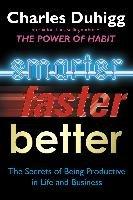 smarter faster better charles pdf