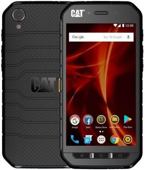 Smartfon CAT Caterpillar S41, 32 GB, Dual SIM-Caterpillar