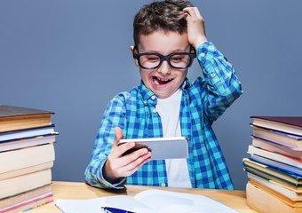 Smartfon dla dziecka – jaki wybrać z różnych przedziałów cenowych