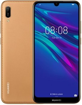 Smartfon HUAWEI Y6 2019, 32 GB, Dual SIM-Huawei