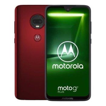 Smartfon MOTOROLA Moto G7+, 64 GB, Dual SIM-Motorola