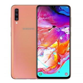 Smartfon SAMSUNG Galaxy A70, 128 GB, Dual SIM-Samsung