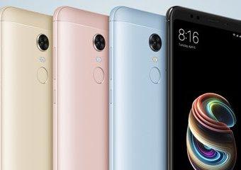 Smartfony Xiaomi - 4 najlepsze modele