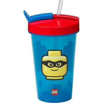 Smartlife Lego Iconic Classic Kubek Ze Słomką Smartlife