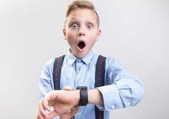 Smartwatche, czyli kontrola i bezpieczeństwo dziecka