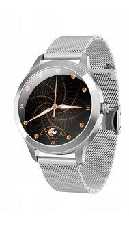 SmartwatchKW10 Pro, srebrny-Inny producent