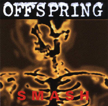 Smash-Remaster 2008 - The Offspring