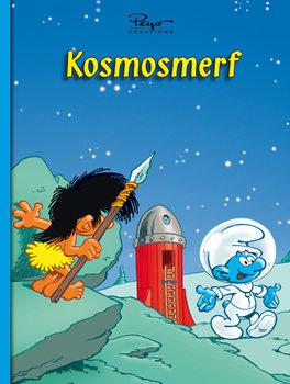 Smerfy. Kosmosmerf-Peyo