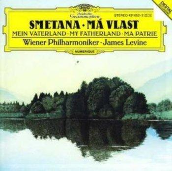 Smetana: Ma Vlast-Levine James