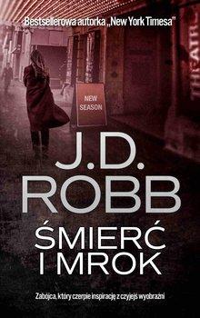 Śmierć i mrok-Robb J. D.