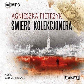 Śmierć kolekcjonera-Pietrzyk Agnieszka