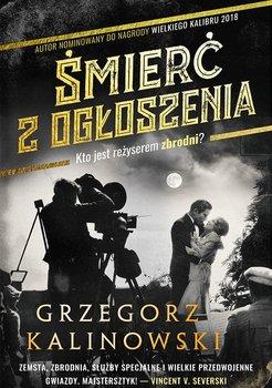 Śmierć z ogłoszenia-Kalinowski Grzegorz
