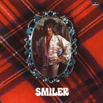 Smiler-Stewart Rod