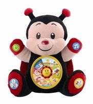Smily Play, zabawka interaktywna Biedroneczka Haneczka