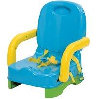 Smily Play, zabawka interaktywna Mówiące krzesełko