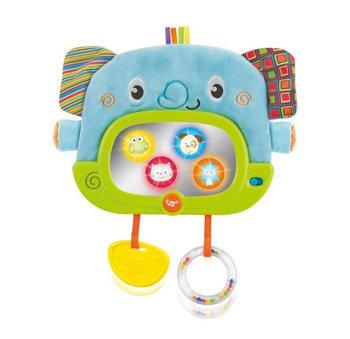 Smily, zabawka interaktywna Słonik Winfun-SMILY