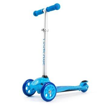 SMJ, hulajnoga MS06, niebieska-SMJ Sport