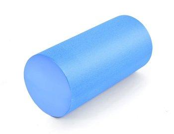SMJ Sport, Wałek do masażu, niebieski, YG029-30-SMJ Sport