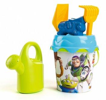 Smoby, Toy Story, wiaderko z akcesoriami-Smoby