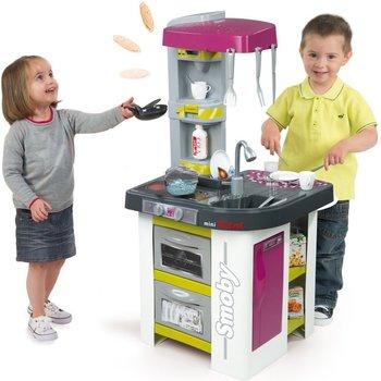 Smoby, zabawka edukacyjna Kuchnia-Smoby