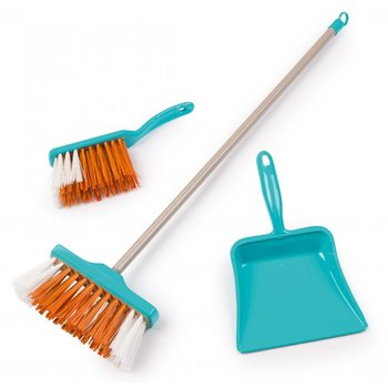 Smoby, zabawka edukacyjna Zestaw do sprzątania-Smoby