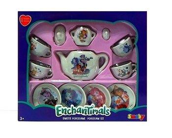 Smoby, zestaw do zabawy Porcelana Enchantimals-Smoby