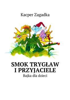 Smok Trygław iPrzyjaciele-Zagadka Kacper