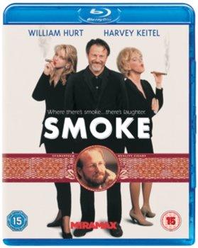 Smoke (brak polskiej wersji językowej)-Wang Wayne