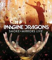 Smoke Mirrors Live