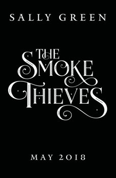 Smoke Thieves-Green Sally