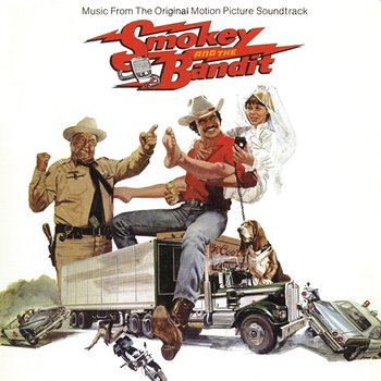 Smokey And The Bandit-Various Artists