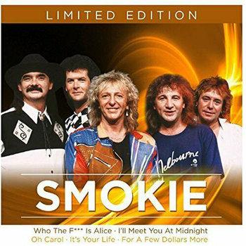 Smokie (Limited Edition)-Smokie