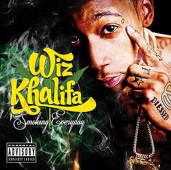 Smoking Everyday-Wiz Khalifa