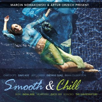 Smooth & Chill-Various Artists
