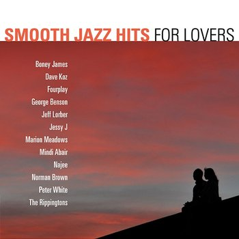 Smooth Jazz Hits: For Lovers-Various Artists