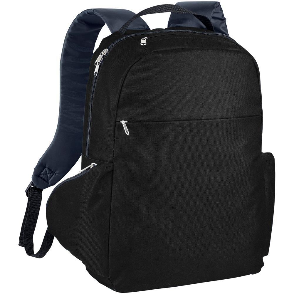 "Smukły plecak na laptop 15,6"""