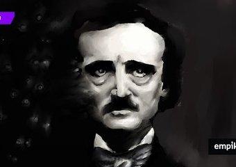 Smutny mistrz, czyli Edgar Allan Poe