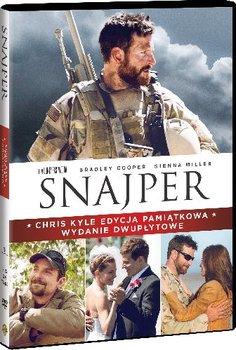 Snajper (edycja pamiątkowa)-Eastwood Clint