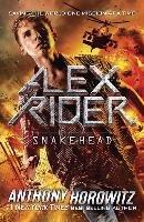 Snakehead-Horowitz Anthony