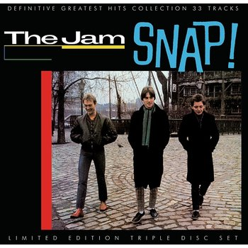 Snap - The Jam