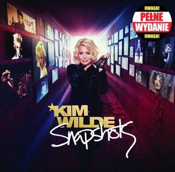 Snapshots-Wilde Kim