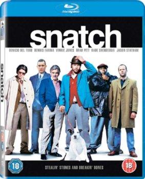 Snatch (brak polskiej wersji językowej)-Ritchie Guy