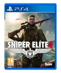 Sniper Elite 4: Italia-Rebellion