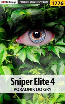 Sniper Elite 4 - poradnik do gry-Homa Patrick Yxu