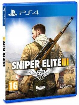 Sniper Elite III: Afrika-Rebelion