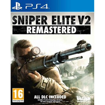 Sniper Elite V2 Remastered - Rebellion