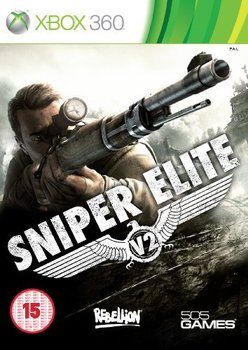 Sniper Elite V2 - Rebellion