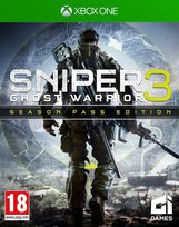 Sniper: Ghost Warrior 3 - Edycja Season Pass