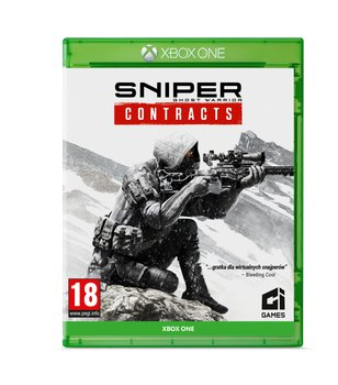 Sniper: Ghost Warrior Contracts - CI Games