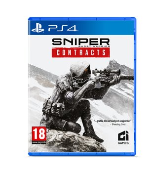Sniper: Ghost Warrior Contracts-CI Games